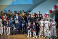 Концерт в ДК Железнодорожников(г. Челябинск)